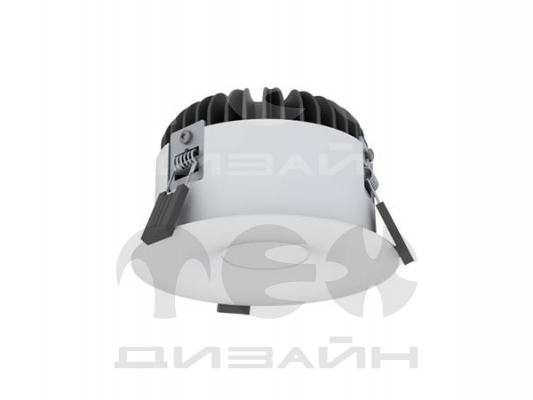 Светильник DL POWER LED MINI 17 D60 4000K