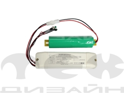Аварийный блок CONVERSION KIT POWER LED 8-40W IP20
