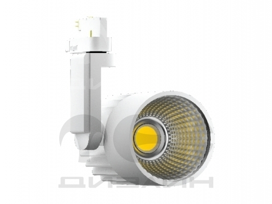 Светильник FL-LED LUXSPOT 45W WHITE 3000K