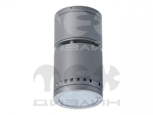 Светильник MATRIX S LED (26) silver 5000K