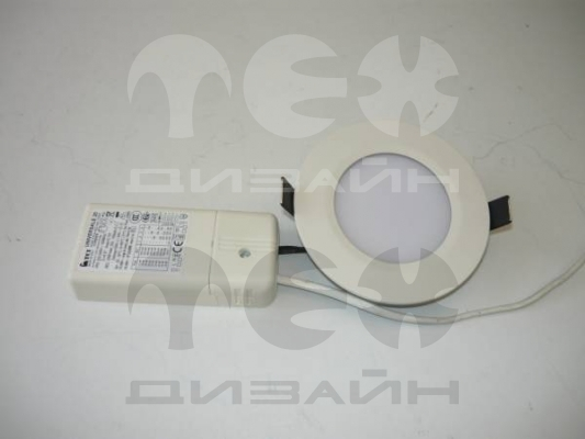 Светильник ACQUA C 06 WH 4000K (with driver)