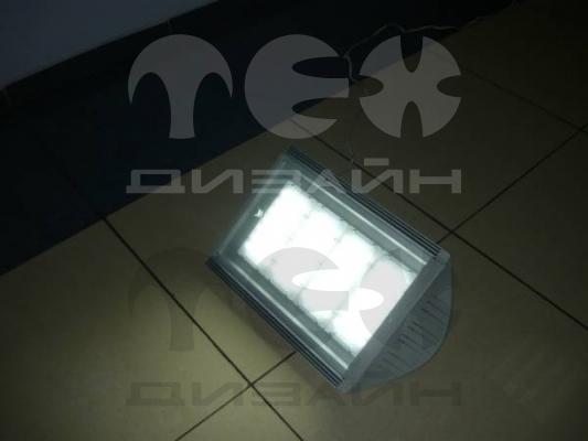 Светодиодный прожектор MAXUS 30W, 5000K - ТакТок