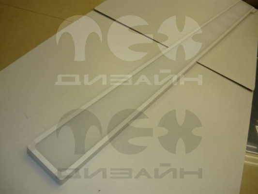 Светильник Hightech-64/opal-sand 160х2300 (IP40, 4000К, белый)