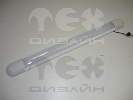 Светильник потолочный светодиодный SPO-109 14Вт