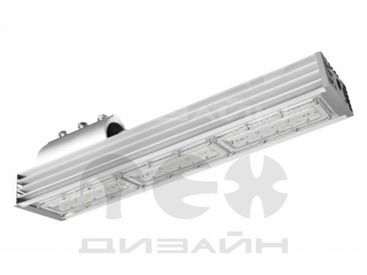 Прожектор светодиодный под плитку с оправой из нерж