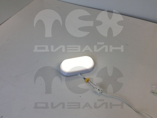 Светильник FL-LED SOLO-Ellipse B 12W 4200K