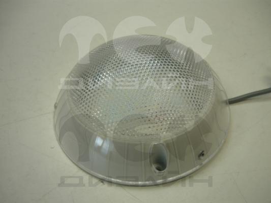 Светильник светодиодный Грильято домино Гило Юни 50 Вт