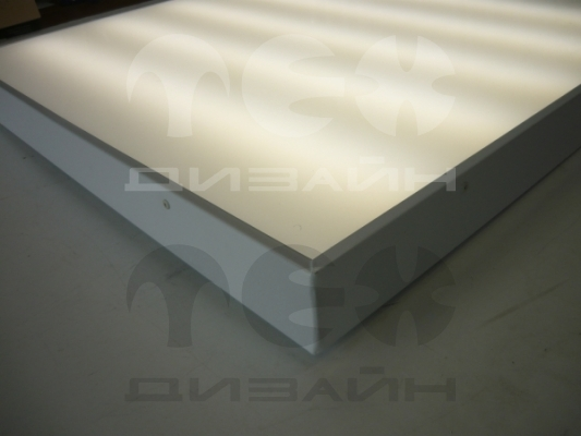 Светильник OPTIMA.OPL ECO LED 595 5000K